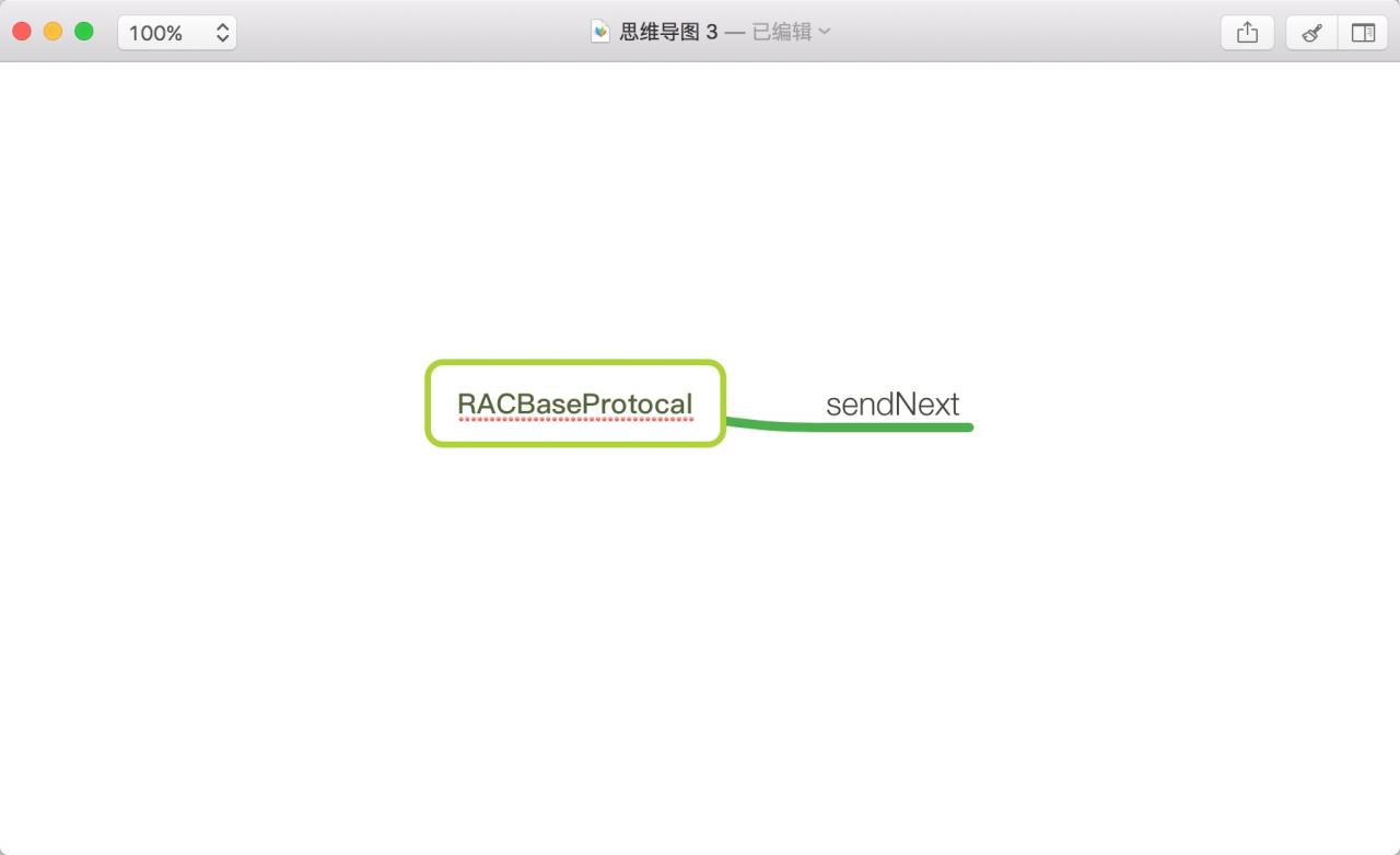 iOS-创建自己的Signal工具类