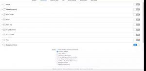 iOS后台定位,实时向服务器发送最新位置