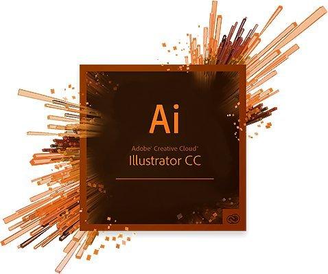 Illustrator CC简体中文版