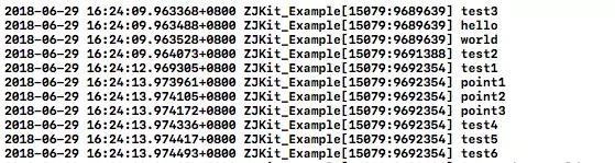 iOS 单核&多核,进程&线程,串行&并行,同步&异步