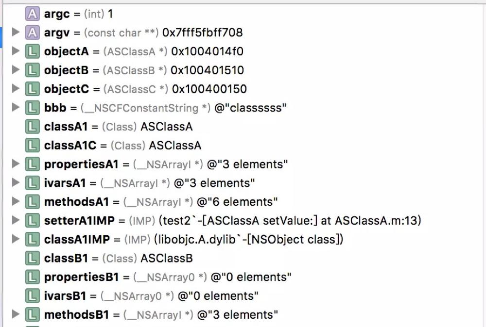 用代码探讨 KVC/KVO 的实现原理