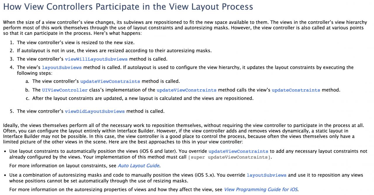 iOS应用架构谈 view层的组织和调用方案