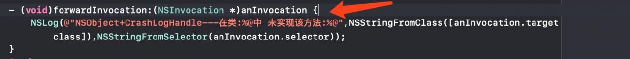 iOS开发:Xcode开发工具使用快捷键