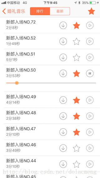 iOS音频播放之AVAudioPlayer,AVPlayer,AVQueuePlayer