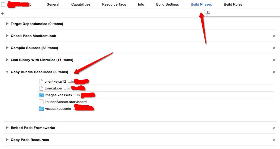 iOS AFNetworking HTTPS客户端与服务端双向认证2.6/3.0