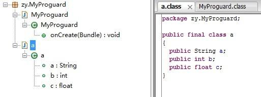 Android开发之如何防止apk程序被反编译