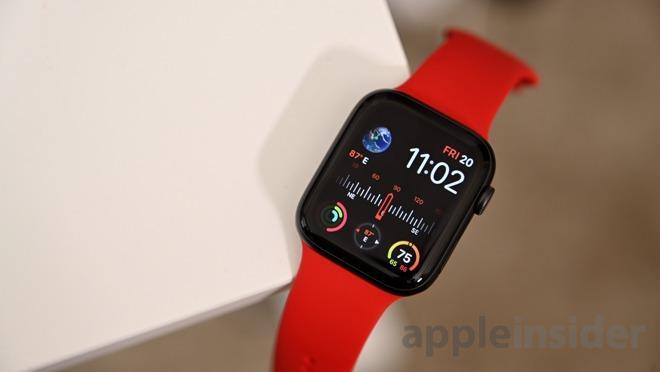 美国加州医生已开始使用Apple Watch以简化病历数据录入