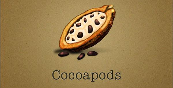 5分钟快速让你的框架支持cocoapods,podspec文件讲解