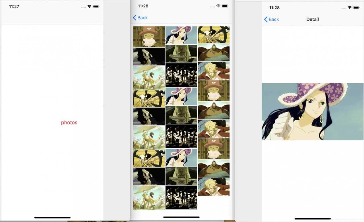 iOS性能优化之教你使用Allocations分析内存分配