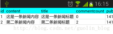 Android数据库高手秘籍(六)LitePal的修改和删除操作