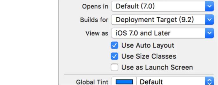 iOS开发在项目中切换不同的AppIcon和LaunchImage